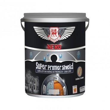 Sơn Lót Nero Super Primer Shield (New)